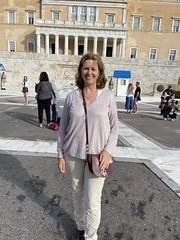 Syntagma square Athens photo Heatheronhertravels.com