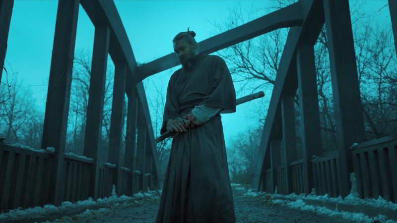 See series season 2 bridge