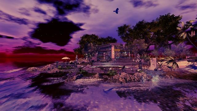 The Island of Gods, Bali