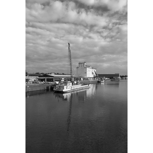 Schalker Hafen