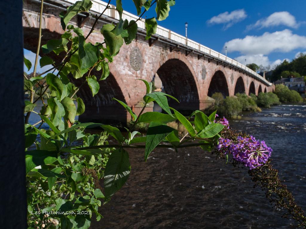 2021 10 01 - Smeaton's Bridge 2