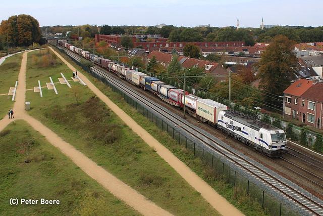 DBC in Tilburg, 16-10-2021