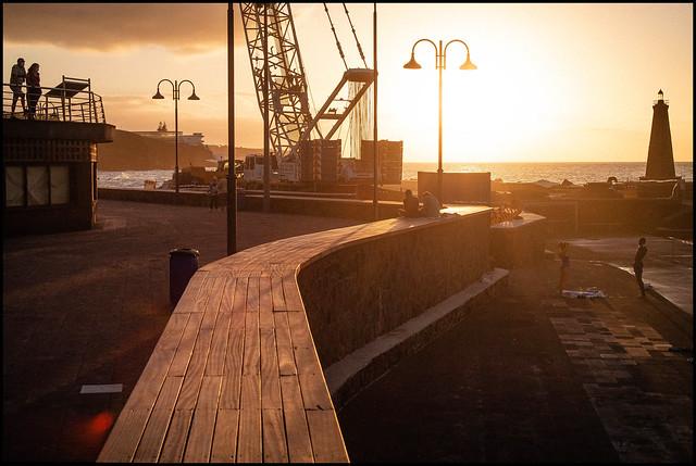 Leica SL Street Photography