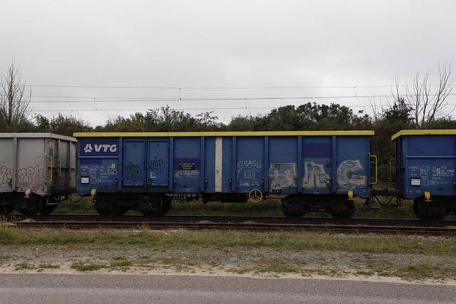 33 TEN 56 SK-VTGCH 5840 019-7 Eamnos Sachsendorf. - 18/09/2021.