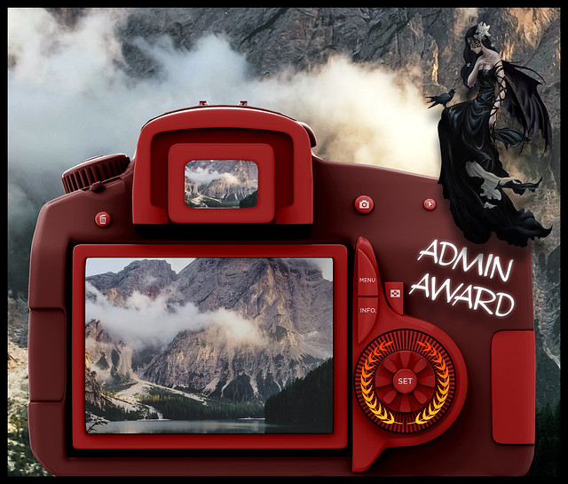 Updated - Admin Beta Award for Elite Artists Group 1