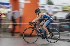 PORADNA: Jak si vybrat správný triatlon pro začátečníka