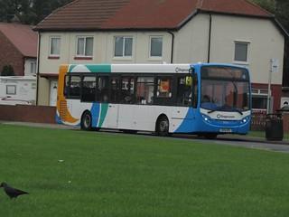 Stagecoach - 37311 - SK15HFE - SCNE20210449StagecoachNorthEast