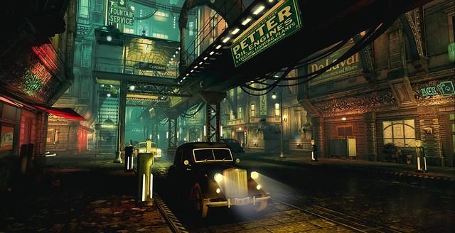 Drune Gotham
