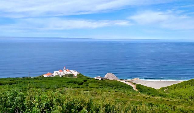 Farol do Cabo Mondego