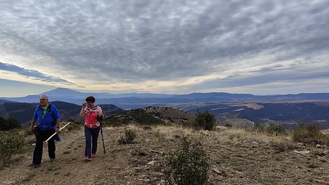 La Sierra de Alcarama