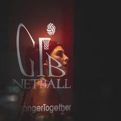 European Netball open challenge Tournament 2021