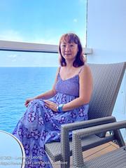 Balcony breeze
