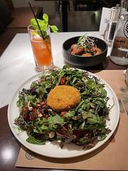Nice n Easy Restaurant Kolonaki in Athens Photo Heatheronhertravels.com