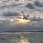 6. August 2021 - 20:51 - Sweet sunset on Ré island ! 😉