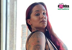 Santana Red To Appear - https://exxxoticaexpo.com/stars/santana-red-to-appear/?utm_source=FL&utm_medium=EXXXOTICA+2021+Posts&utm_campaign=SNAP%2Bfrom%2BEXXXOTICA+Expo+2021