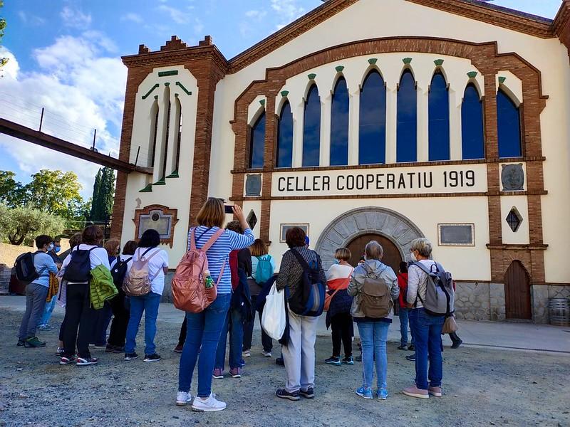 Excursió Cultural al Priorat i La Cartoixa d' Escaladei