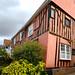 The Crooked Cottage @ Lavenham