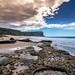 Garie Beach.