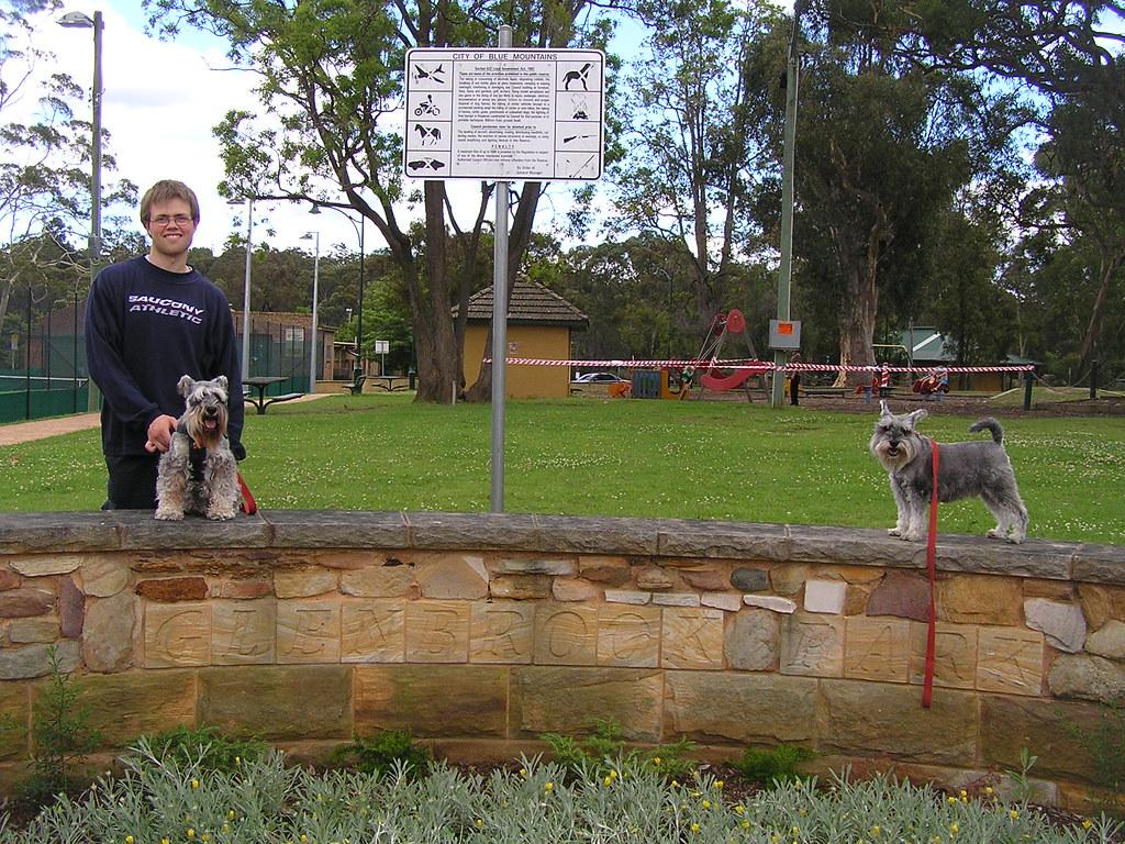 Dougall & MO in Glenbrook, NSW