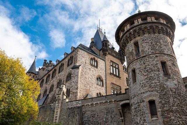 Castle...