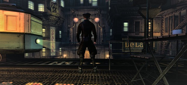Whitby, Birth of Dracula & Drune Gotham I
