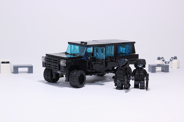 Ansui off-road