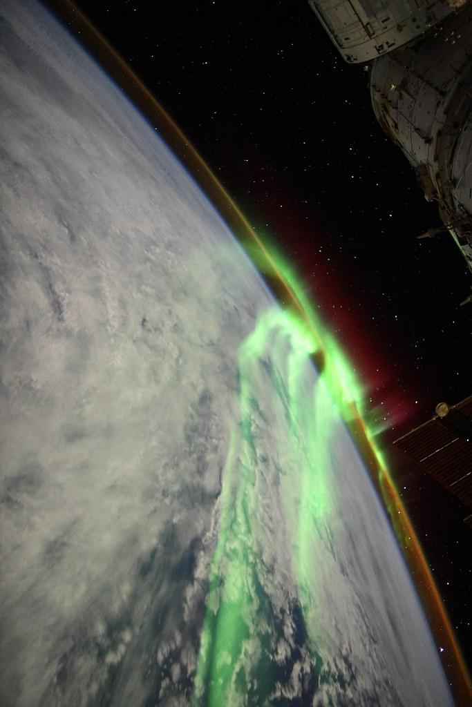 Aurora perspective