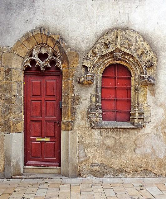 CLUNY - Borgogna - FRANCIA