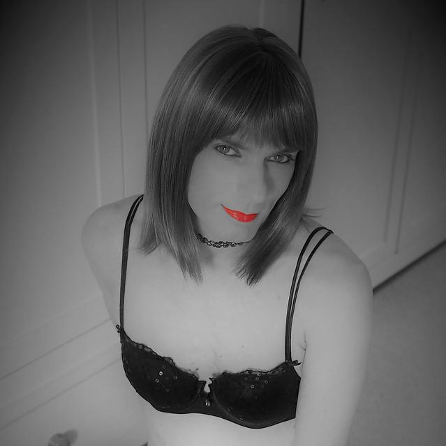 Red Lippy...💄💋