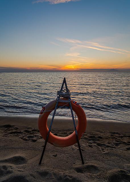 Richa Nera Beach (Myrina Town - Limnos) (Greece - NE Aegean) Olympus OM-D EM1.3 & Laowa 10mm F2 Prime Lens