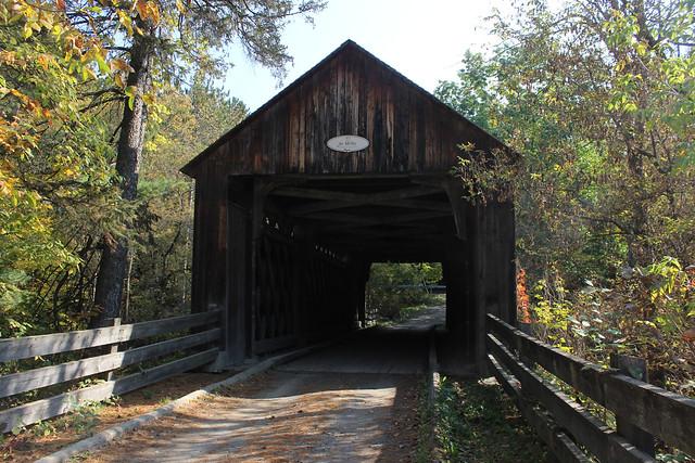 Milby Covered Bridge