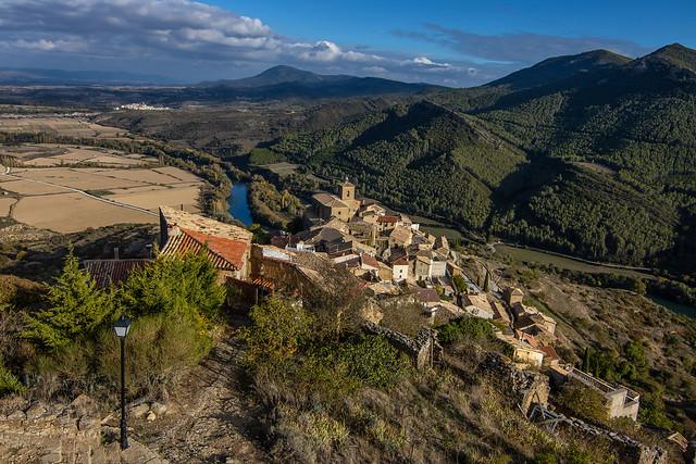 Gallipienzo viejo (Navarra)