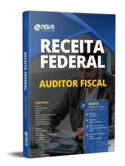 Apostila Receita Federal em PDF – Auditor Fiscal 2021