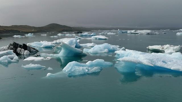 Eisberge und Eisschollen...**explored  #11**