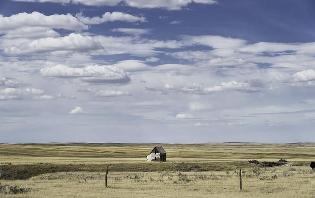 Niobrara County, Wyoming
