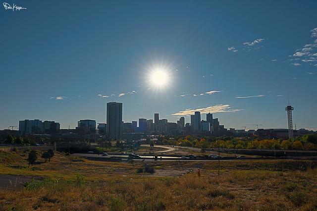 Denver Sun