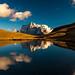 Lago delle Baste / Monte Pelmo - Veneto - Italia