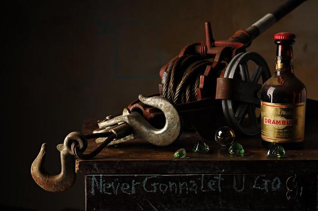 Never Gonna Let U Go