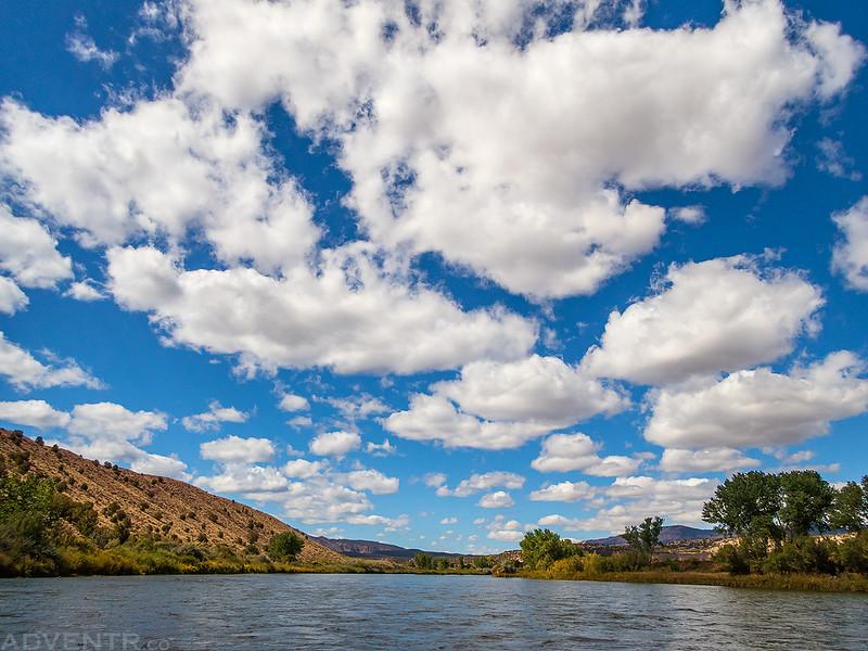 Browns Park Clouds