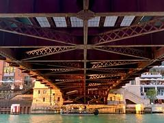 Clark Street Bridge, Chicago