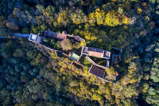 Kaja Castle