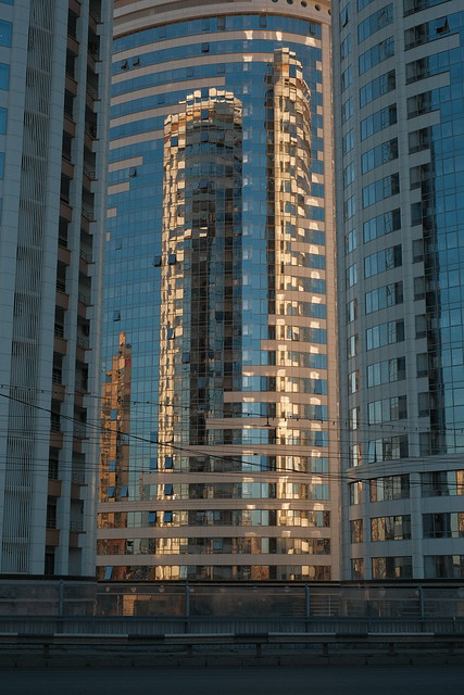 Башни / Towers