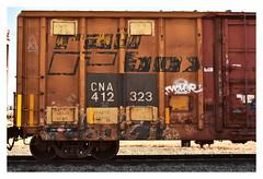 Canadian National RailBox