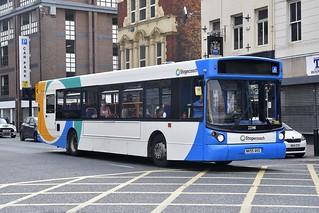 22348=NK55 AKG Stagecoach Busways