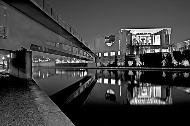 Nocturnal Urban Sound