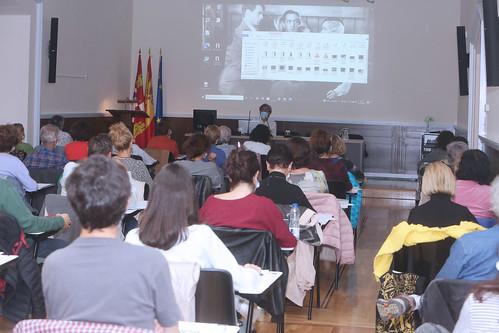 "Curso ""Aprende a ver cine"": Javier Ocaña"