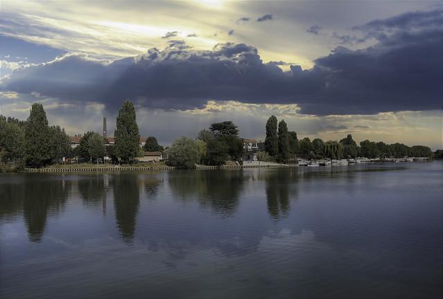 Joinville - le - Pont