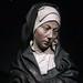 """""""La Vierge en Mater dolorosa"""" (Notre Dame des douleurs)"""