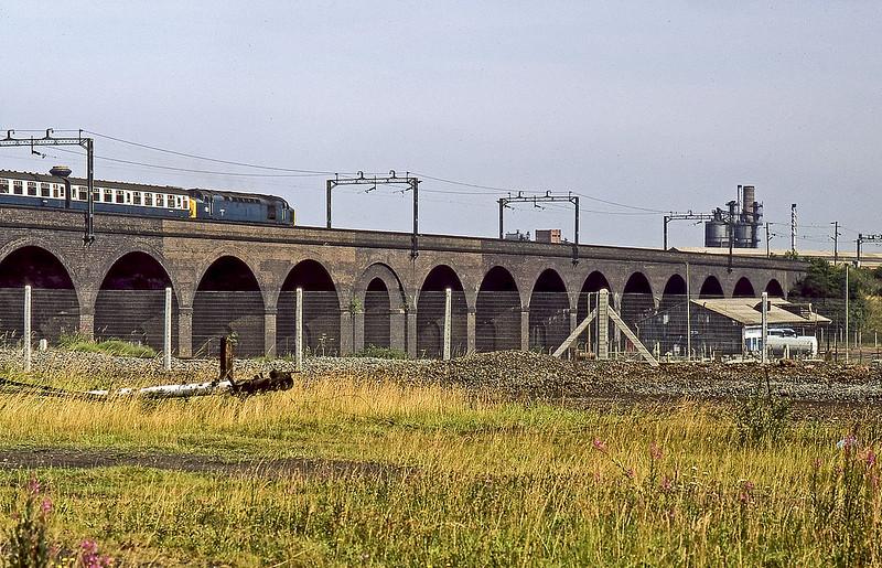 40044, Wolverhampton, July 1984