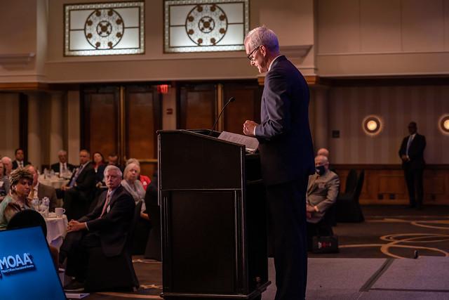 MOAA Annual Meeting 2021